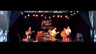Come with me Montreux 2015 Antun Opic Band