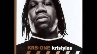 Krs-one - 9 Elements (lyrics)