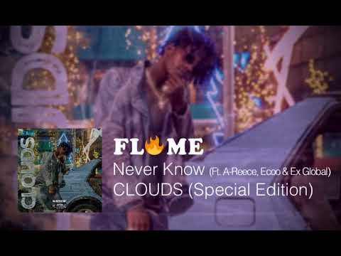 Flame - Never Know Feat  A-Reece, Ecco & Ex Global | Audiostreamify Preview