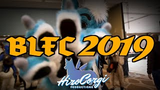 BLFC 2019   Never Growing Up
