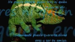 Jorge Luis Borges - Poema A Los Amigos - Michael Jackson