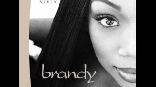 Brandy   Almost Doesn't Count (instrumental)