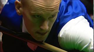 Snooker - Best 10 Pressure Shots