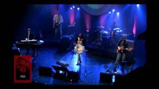 Fabiana Cantilo - Llego Tarde - ND Ateneo - 28-5