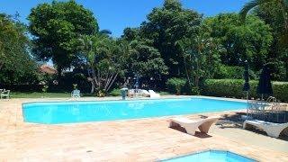 preview picture of video 'Hotel em Foz do Iguaçu - Praia Sol Hotel'