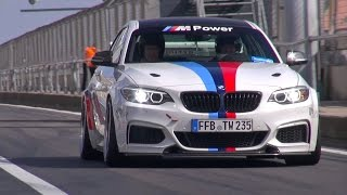 Most Powerful 2-series Ever: 450HP BMW M235i RS by Tuningwerk!