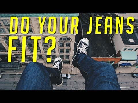 Our Top 5 Denim Brands || How To Style || Raw Denim || Gent's Lounge