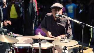 Cadenza Collective - 'Hip Break' Official Video ( Nepali Afro - Funk)