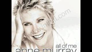 smile - anne murray