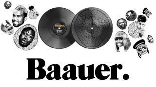 Baauer - Dum Dum (Official)