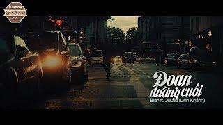 Đoạn Đường Cuối - Bliar ft. JuLee |VIDEO LYRIC|