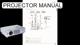 mitsubishi electronics xd430u projector user manual usermanuals rh novom ru sanyo pro xtrax multiverse projector manual español sanyo pro xtrax multiverse projector manual español