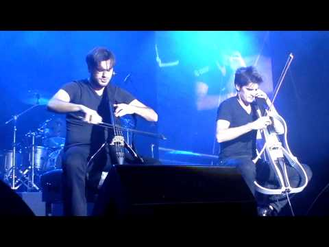 2Cellos - Californication - Live in Sofia