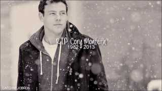 Cory Monteith † In The Arms Of The Angel. {R.I.P.}
