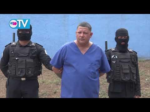 Policía Nacional esclarece homicidio en barrio capitalino