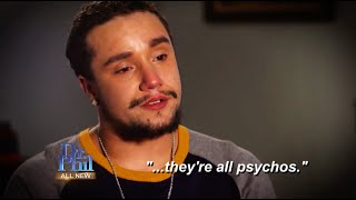 """Man Says All Women Are """"Psychos"""" Because Of His Childhood Experiences"""