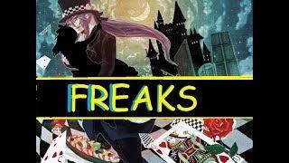 Nightcore ~ Freaks (1 Hour)