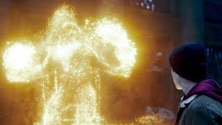 Billy Batson becomes Shazam | Shazam! [4k, HDR]