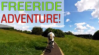 GoPro: FREE RIDE ADVENTURE!