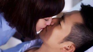 (EngSub) An Wakening Kiss Ep 13: Wallace Chung 鍾漢良 & Tang Yan 唐嫣 (My Sunshine, 何以笙箫默)