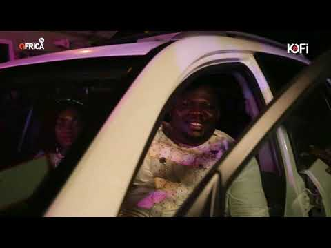 Rev Obofour And Wife Surprises Kennedy With A Brand New Car.