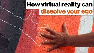 How VR can dissolve your ego and unlock your empathy | Danfung Dennis
