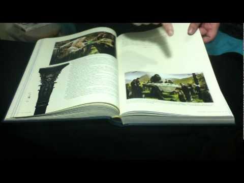 Review do livro em Português