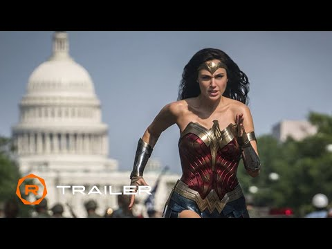 Wonder Woman 1984 Movie Tickets And Showtimes Near Me Regal
