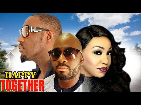 Happy Together Season 2  - Latest Nigerian Nollywood Movie