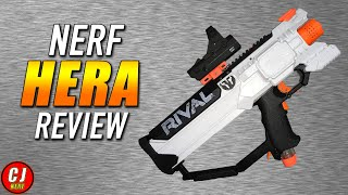 Nerf Rival Hera - MXVII-1200 Phantom Corps Series Review