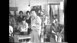 Dale Chihulys Glass Road Show, 1974, Excerpts