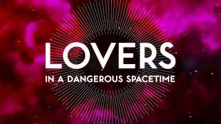 Lovers in a Dangerous Spacetime Finally Arrives Next Week