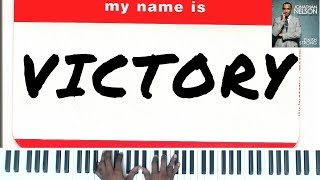 My Name is Victory Remix | Lesson + MIDI File