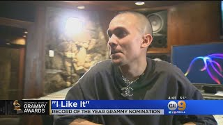 Music Producer Tainy Earns Grammy Nom