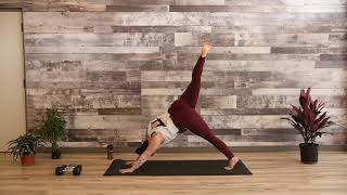 Protected: April 17, 2020 – Heather Wallace – Yoga & Weights
