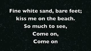 Danielle Bradbery- Young in America Lyrics