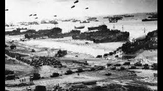 二戰記錄 9  反攻序曲 諾曼第登陸