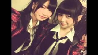AKB48島崎遥香は横山由依と一緒にお風呂にはいっていながら、一緒の部屋は嫌だ!?