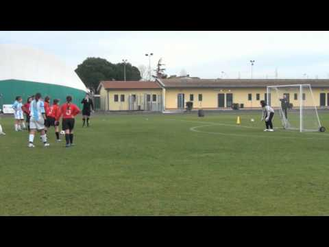 Preview video Valdarno CF - Lucca 2003 = 2 - 0