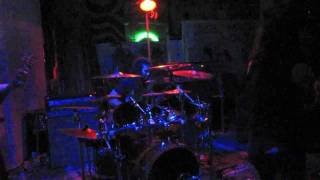 Transient - (live) @ First church of the Buzzard - 9.23.2011