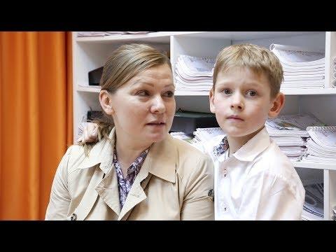 Отзывы родителей об iq007