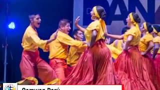 Somos un país que danza 2018