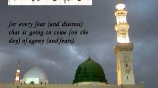 qaseeda burda shareef in arabic lyrics - Thủ thuật máy tính
