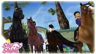 Star Stable Online - The Annual Open House is Back!