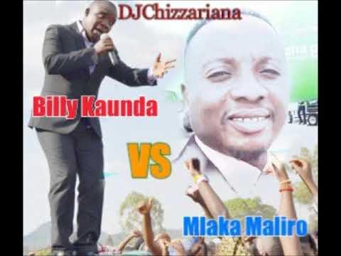 Mlaka vs Billy Kaunda mix – DJChizzariana