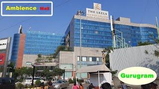 Ambience Mall gurugram | Phase 3 | Shopping Mall | brands hub | Gurugram | Gurugram fun city
