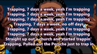 2 Chainz - No Off Dayz LYRICS