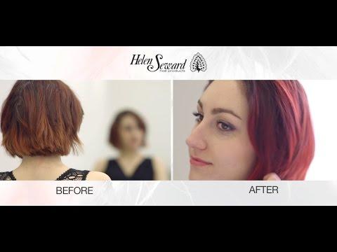 Vichy ampułki do opinii wypadanie włosów kupować