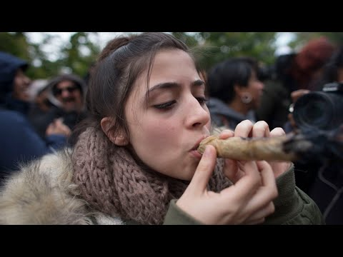 When Will Pot be Fully Legal in the U.S.?