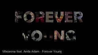 Forever Young remix